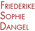 Friederike Sophie Dangel
